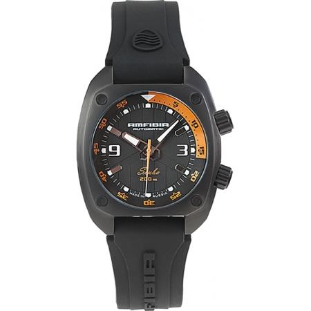 Vostok Amphibia Scuba Automatic Watch 2416B/076798