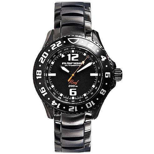 Vostok Amphibia Reef Automatic Watch 2426/086492