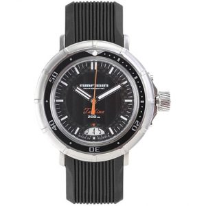 Vostok Amphibia Turbine Automatic Watch 2416B/230701