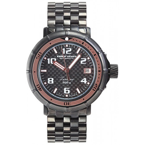 Vostok Amphibia Turbine Automatic Watch 2435/236429