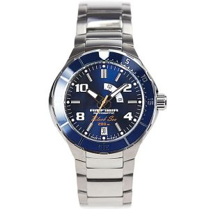 Vostok Amphibia Black Sea Automatic Watch 2432/440795