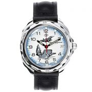 Vostok Komandirskie Watch 2414А/211982