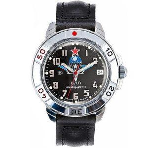 Vostok Komandirskie Watch 2414А/431288