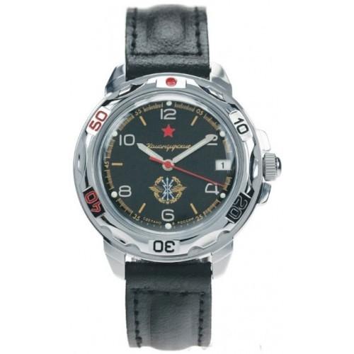 Vostok Komandirskie Watch 2414А/431296