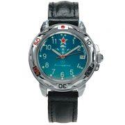 Vostok Komandirskie Watch 2414А/431307