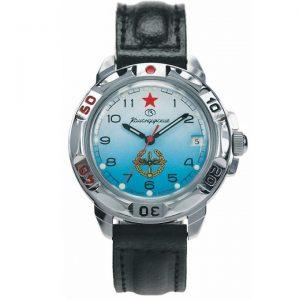 Vostok Komandirskie Watch 2414А/431314