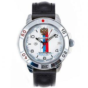 Vostok Komandirskie Watch 2414А/431330