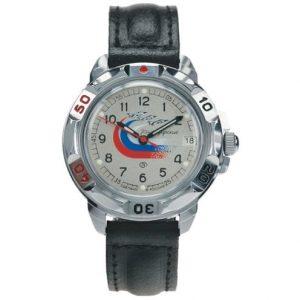 Vostok Komandirskie Watch 2414А/431562