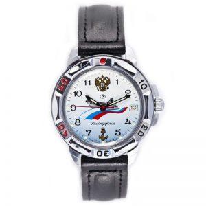 Vostok Komandirskie Watch 2414А/431619