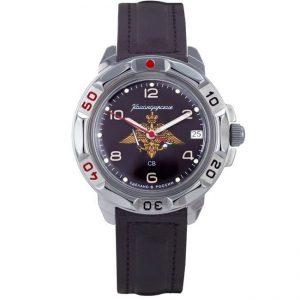Vostok Komandirskie Watch 2414А/431627