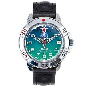 Vostok Komandirskie Watch 2414А/431818