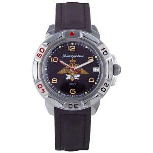 Vostok Komandirskie Watch 2414А/431928