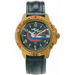 Vostok Komandirskie Watch 2414А/439260