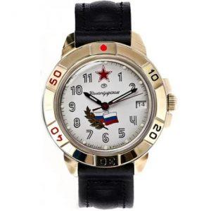 Vostok Komandirskie Watch 2414А/439277