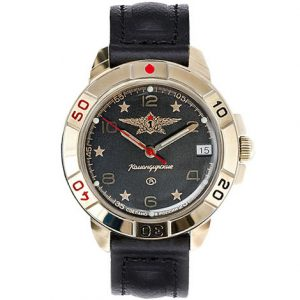 Vostok Komandirskie Watch 2414А/439452
