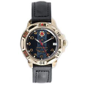 Vostok Komandirskie Watch 2414А/439471