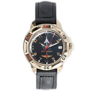 Vostok Komandirskie Watch 2414А/439511