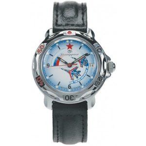 Vostok Komandirskie Watch 2414А/811066