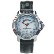 Vostok Komandirskie Watch 2414А/811241