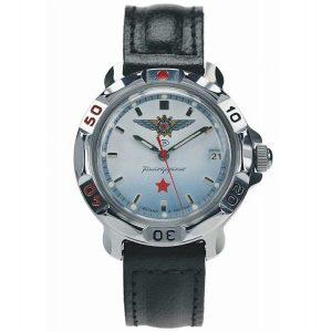 Vostok Komandirskie Watch 2414А/811290