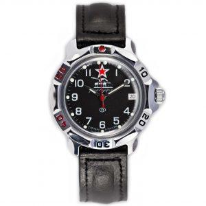 Vostok Komandirskie Watch 2414А/811306