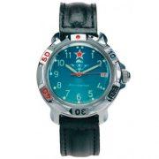 Vostok Komandirskie Watch 2414А/811307
