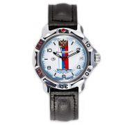 Vostok Komandirskie Watch 2414А/811330