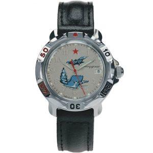 Vostok Komandirskie Watch 2414А/811402