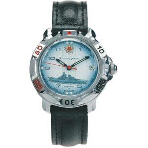 Vostok Komandirskie Watch 2414А/811428
