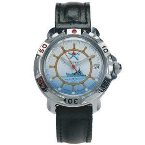 Vostok Komandirskie Watch 2414А/811616