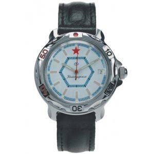 Vostok Komandirskie Watch 2414А/811718