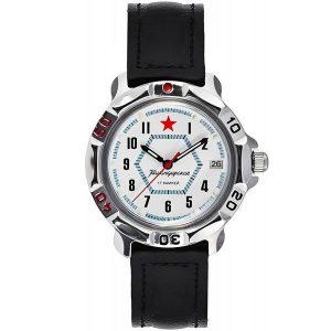 Vostok Komandirskie Watch 2414А/811719