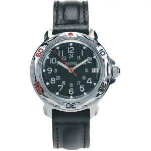 Vostok Komandirskie Watch 2414А/811783