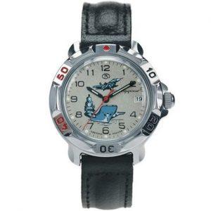 Vostok Komandirskie Watch 2414А/811817