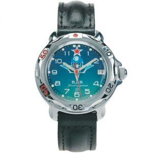 Vostok Komandirskie Watch 2414А/811818
