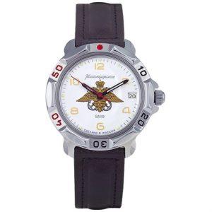 Vostok Komandirskie Watch 2414А/811829