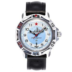 Vostok Komandirskie Watch 2414А/811879