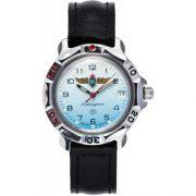 Vostok Komandirskie Watch 2414А/811958