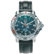 Vostok Komandirskie Watch 2414А/811976