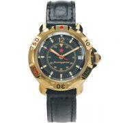 Vostok Komandirskie Watch 2414А/819399