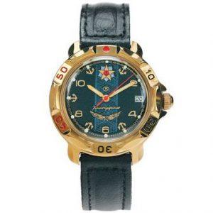 Vostok Komandirskie Watch 2414А/819471