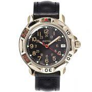 Vostok Komandirskie Watch 2414А/819782