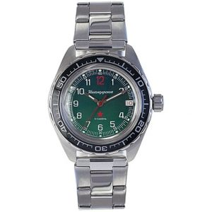 Vostok Komandirskie K-20 Automatic Watch 2416/020711