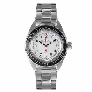 Vostok Komandirskie K-20 Automatic Watch 2416/020712