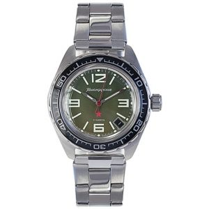 Vostok Komandirskie K-20 Automatic Watch 2416/020715