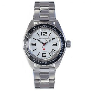 Vostok Komandirskie K-20 Automatic Watch 2416/020716
