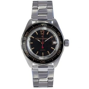 Vostok Komandirskie K-20 Automatic Watch 2416/020741