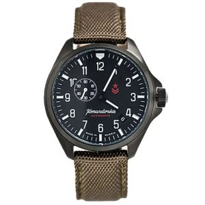 Vostok Komandirskie K-34 Automatic Watch 2416/346769