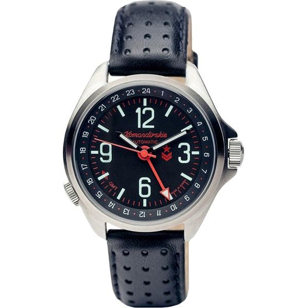 Vostok Komandirskie K-34 Automatic Watch 2426/350006
