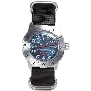 Vostok Komandirskie K-35 Automatic Watch 2432/350745